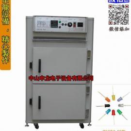 LED光电封装专用双门烘烤箱/干燥箱、木林森LED首选烤箱
