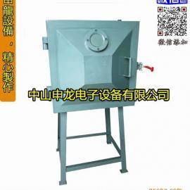 电子硅胶封装专用抽真空机、400mm箱体抽真空机