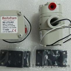 橡胶行业专用T1000电气转换器