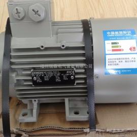 西门子伺服电机1LE1002-1CB03-4FA4烟机专用