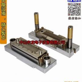 SMD5050精密落料模具・大功率LED落料模具