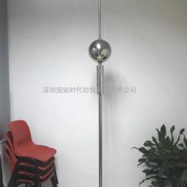 河南避雷针厂家/郑州避雷针报价