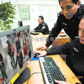 华思福平安城市人脸识别布控系统解决方案