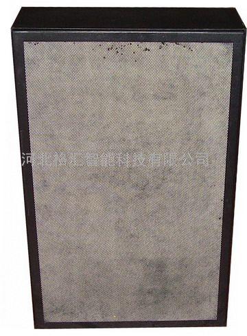 中国格汇品牌-PC-L1500A柜式活性炭排风净化机
