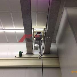光学洁净室起重机