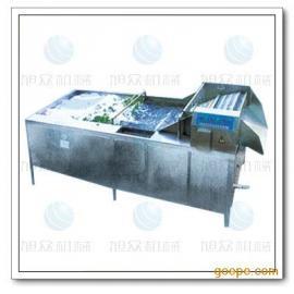 蔬菜清洗机 水果清洗机 果蔬清洗机 自动洗菜机