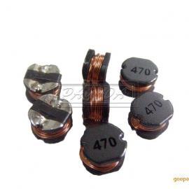 厂家直销 贴片电感 22uH体积7*7*4mm功率电感全新