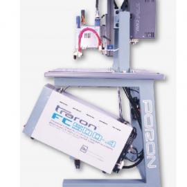 动力电池厚片镀镍铜片凸点自动点焊机宝龙焊机FC-1000