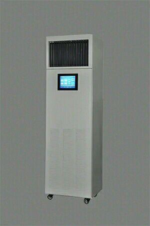 商用移动抽湿吸湿器DPI120净化除湿机去潮干燥防霉除湿器
