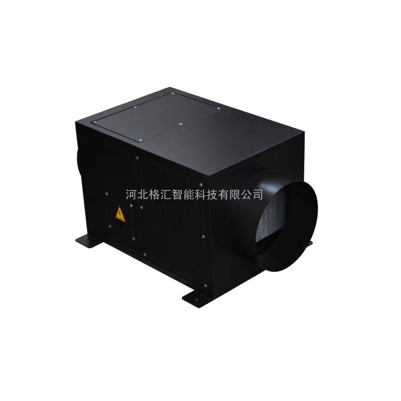 中国格汇品牌-FA-G600管道式新风净化机