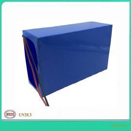 太阳能路灯锂电池组厂家供应15V40AH磷酸铁锂锂离子电池