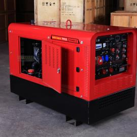 带送丝机/400A手工柴油氩弧焊/发电电焊机