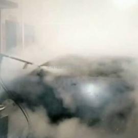 蒸汽洗车设备_蒸汽清洗机设备_汽车美容洗车设备 环保电热移动节�