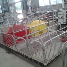 鹏翔养猪设备母猪产床,限位栏,保育栏批发