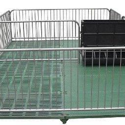 河北鹏翔机械厂家定制猪崽保育栏 您的首选品牌