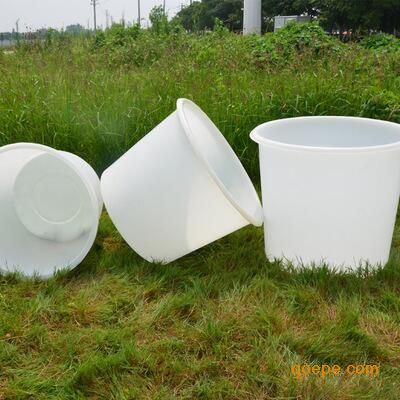 武汉1吨大型圆桶食品级塑料圆桶厂家
