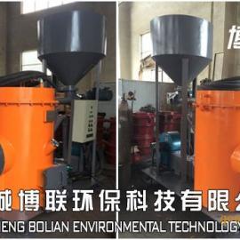 扬州江都大功率生物质颗粒燃烧机性价比高