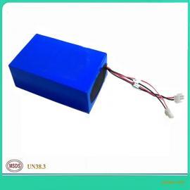 12v50Ah太阳能路灯锂电池 LED灯锂电池组