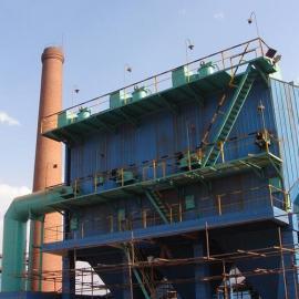 河北专业水泥厂静电除尘设备