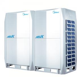 北京美的中央空调MDVX全直流变频智能多联机