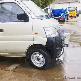 长安多功能高压清洗车生产厂家