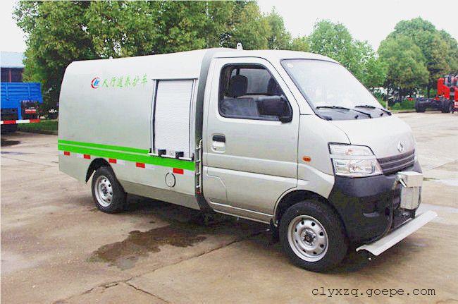 长安路面清洗车生产厂家价格