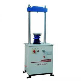 路面材料抗压强度试验机