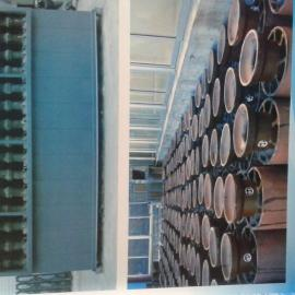 多管除尘器 陶瓷除尘器 锅炉除尘脱硫设备
