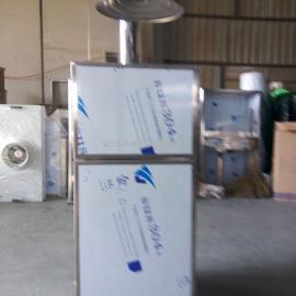 移动式除尘器,不锈钢捕尘器