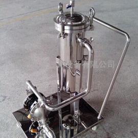 切削液循环过滤器