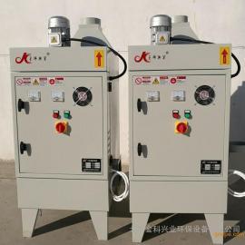 立式油烟净化器(应用于CNC油雾,真空泵,冷镦机,回火炉)