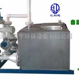 地下室污水提升器-地下室污水提升装置