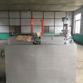 隔油提升一体化污水处理设备