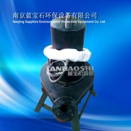 新式潜水曝气机增氧效率高切均匀 离心曝气机 潜水曝气机
