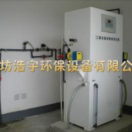 二氧化氯投加器工�