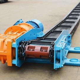 30刮板输送机 小型刮板输送机厂家 嵩阳煤机