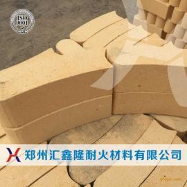汇鑫隆耐火砖厂家 加工定做异型粘土砖