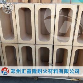 汇鑫隆耐火砖厂家 批发供应异型高铝砖