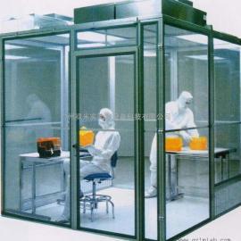 洁净棚厂家 百级 千级洁净棚 移动净化棚 净化设备厂家