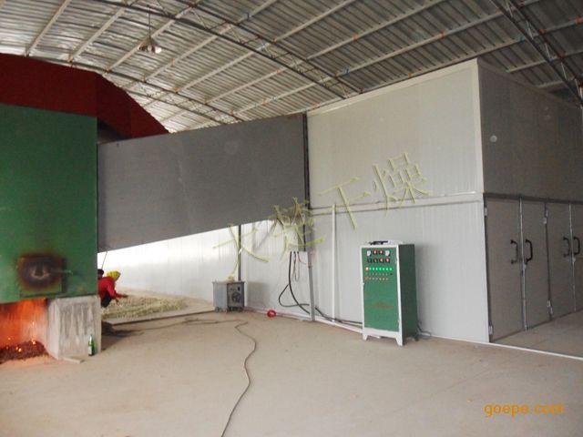 菊花专用带式干燥机