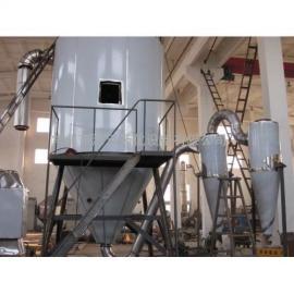 LPG-10大豆蛋白喷雾烘干机