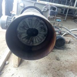 厂家大量批发生物质醇基燃料燃烧机,适用于燃油锅炉甲醇燃烧机