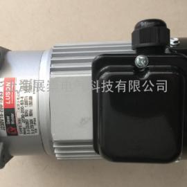 台湾LUYANG刹车马达 LMS电机 J220V18