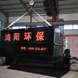 酒店污水处理设备,餐饮行业污水处理设备