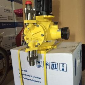 米顿罗GB1000TP4MNN隔膜PVDF计量泵
