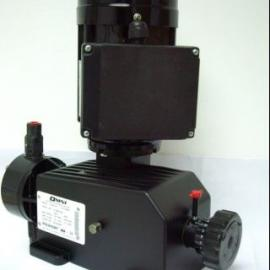 帕斯菲达OMNI机械隔膜计量泵