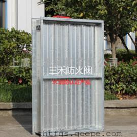 防排烟工程 阀门 3C强制性消防认证产品 排烟口 送风口