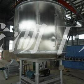 橡胶促进剂真空盘式干燥机连续生产