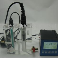 在线余氯检测仪SYS-YL680