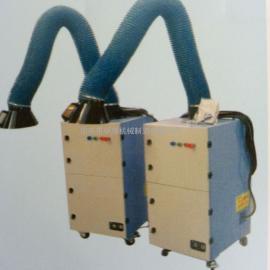 焊烟净化器 双臂焊烟除尘器 吸尘器 单臂焊烟机